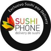 Sushi Phone Villa Del Parque