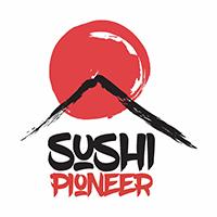 Sushi Pioneer San Telmo
