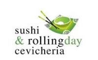 Sushi Rolling Days