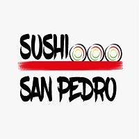Sushi San Pedro