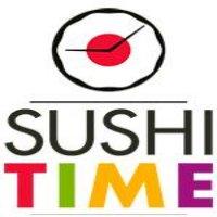 Sushi Time - Macrodistrito Centro