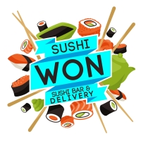 Sushi Won - Maipú