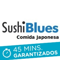 Sushi Blues Express