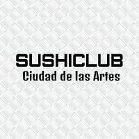 Sushi  Ciudad de las Artes