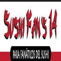 Sushi Fan's 14