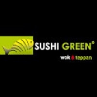Sushi Green Pacific Mall