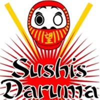 Sushis Daruma