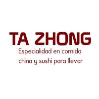 Ta Zhong