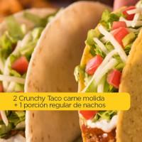 Taco Bell Bellavista