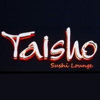 Taisho Sushi Lounge