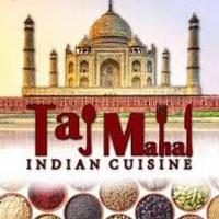 Taj Mahal Indian Cuisine | POP