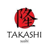 Takashi Sushi Caballito
