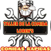 Taller De La Comida Loren'S