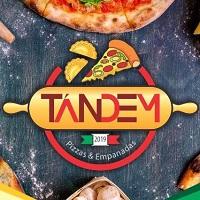 Tándem - Pizzas & Empanadas