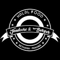 Tandoori & Burger