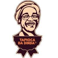 Tapioca da Dinda