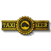 Taxi Beer Drinks Express