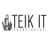 Teik It - Caballito