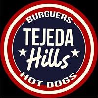 Tejeda Hills