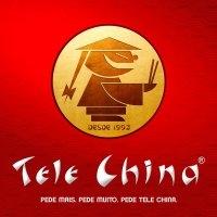 Tele China