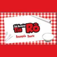 Tele Marmitex Tia Rô