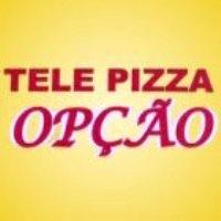 Tele Pizza Opção