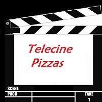 Telecine - Refeições - Pizzas - Lanches