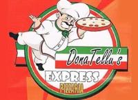 Dona Tellu's