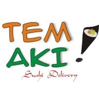 Tem Aki Sushi Delivery