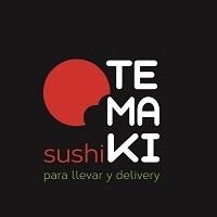 Temaki Sushi Las Condes