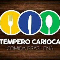 """Tempero Carioca """"comida Brasileña"""""""