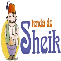 Tenda do Sheik