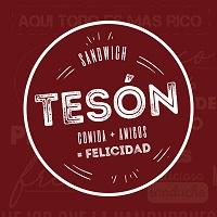 Tesón