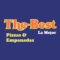 Pizzeria The Best y Delivery de Bebidas