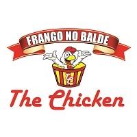 Frango no Balde