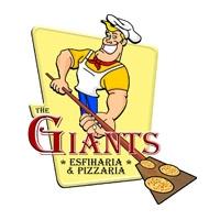 Giants Esfihas E Pizzas Premium
