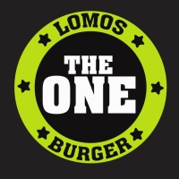 The One Lomos & Burger