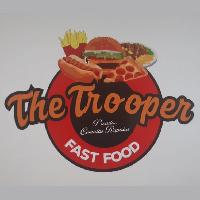 The Trooper Fast Food Los Americanos