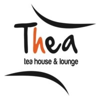 Thea Tea Lounge Titanium