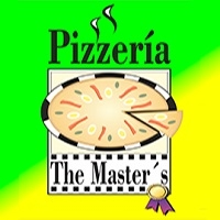 Pizzería The Masters