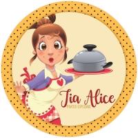 Tia Alice Pratos Especiais
