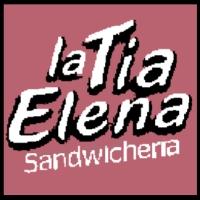 Tía Elena Sandwicheria