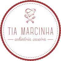 Tia Marcinha Culinária Caseira