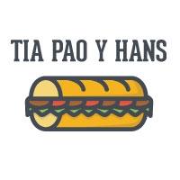 Tía Pao y Hans