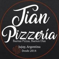 Tian Pizzería Delivery Jujuy
