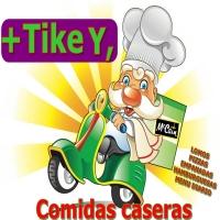 Más Tike y Coma