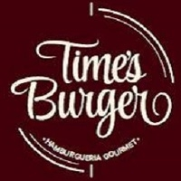 Time's Burger Indianópolis