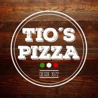 Tio's Pizza e Açaí