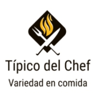 Típico del Chef