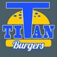 Titan Burgers